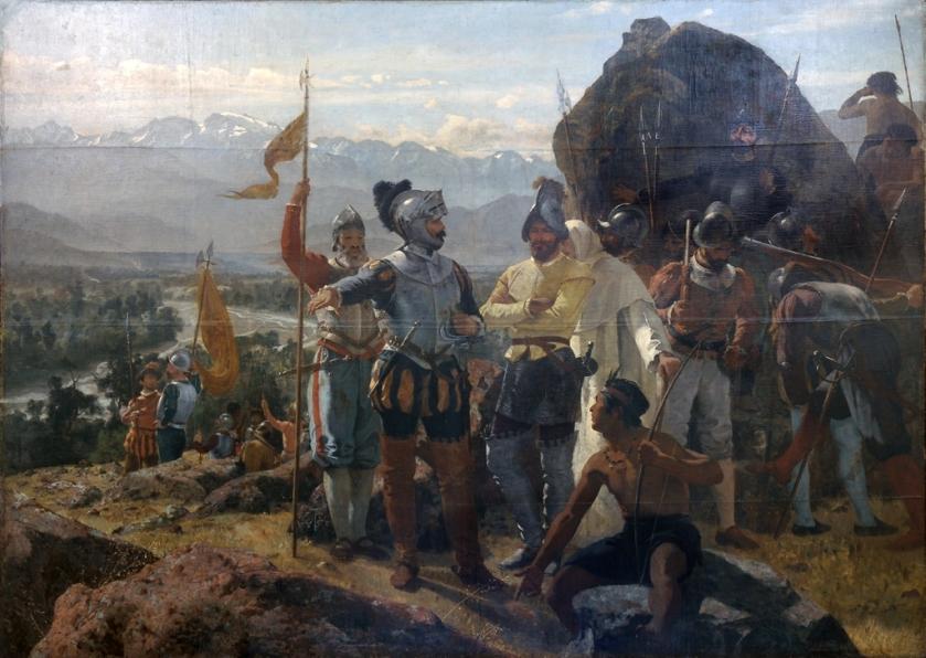 COLECCION MUSEO HISTORICO NACIONAL
